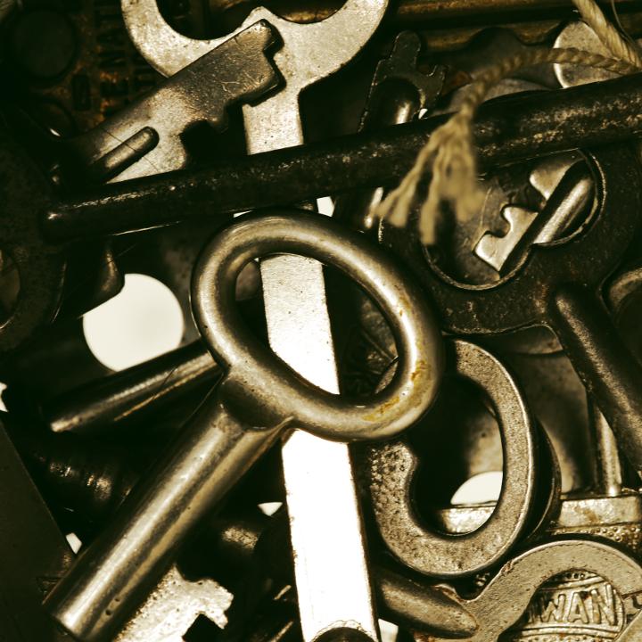 個人情報保護方針について