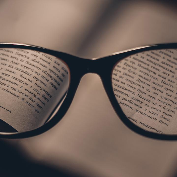 老眼の初期症状