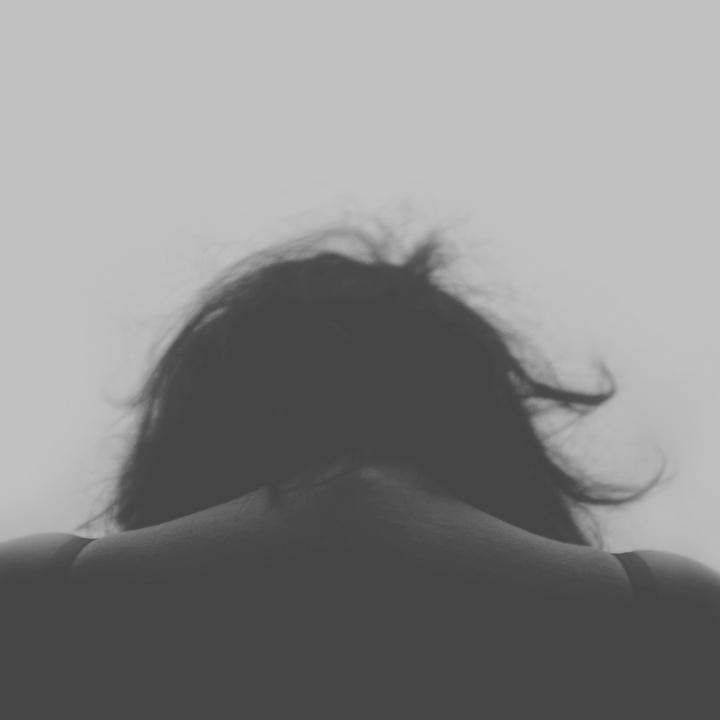 四十肩の症状